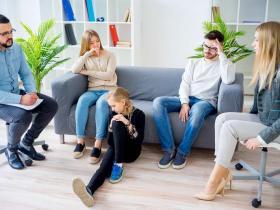 论家庭戒毒模式的方法
