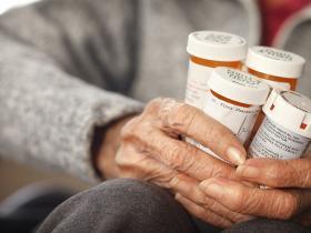 医疗目的止痛类药物滥用