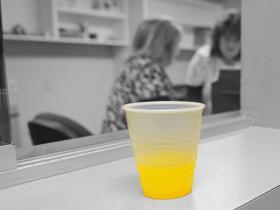 社区戒毒康复人员的美沙酮维持治疗