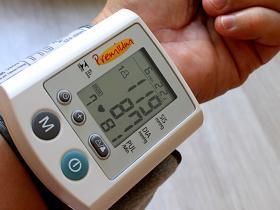 吸毒人员有高血压疾病的睡眠问题