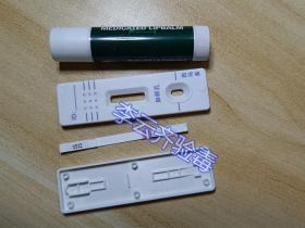 毒品尿检板在戒毒中的作用