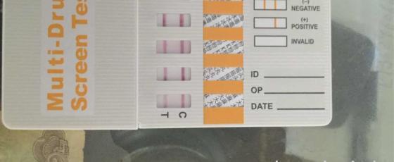 检测吸毒的试纸可以测哪几种毒品